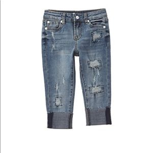 7 FOR ALL MANKIND jeans for girls size 12